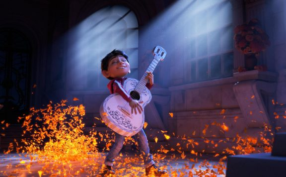 Coco (2017) - Weekend Box Office