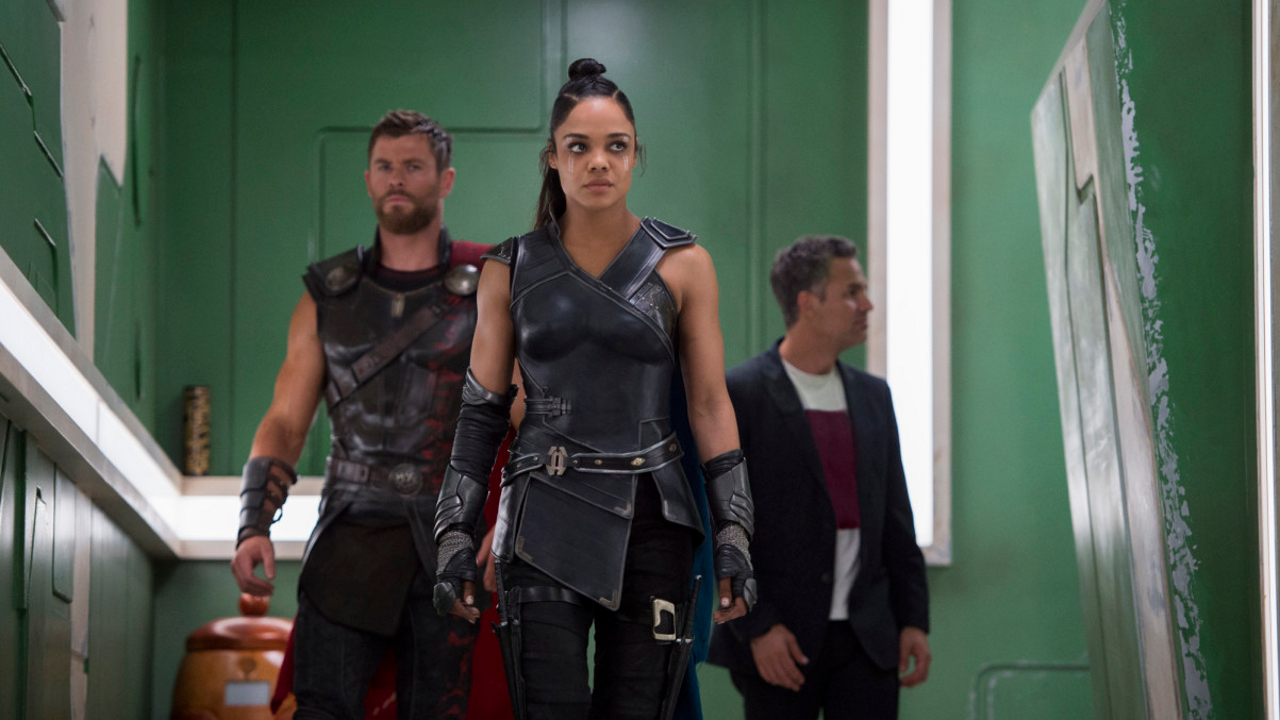 Thor: Ragnarok (2017) - Weekend Box Office