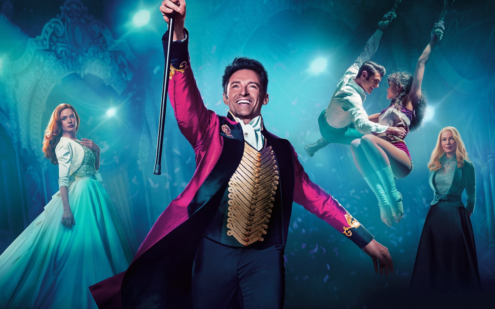 The Greatest Showman Choice Image - Invitation Sample And ...