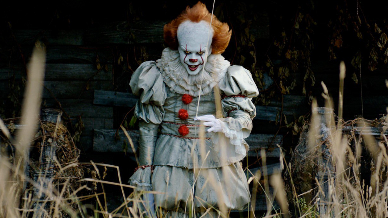 It (2017) - Warner Bros. Home Entertainment