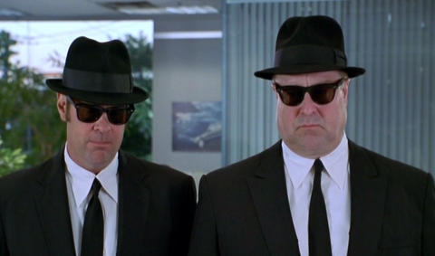 Blues Brothers 2000 20th Anniversary Franchise Fred Still Disapproves We Live Entertainment