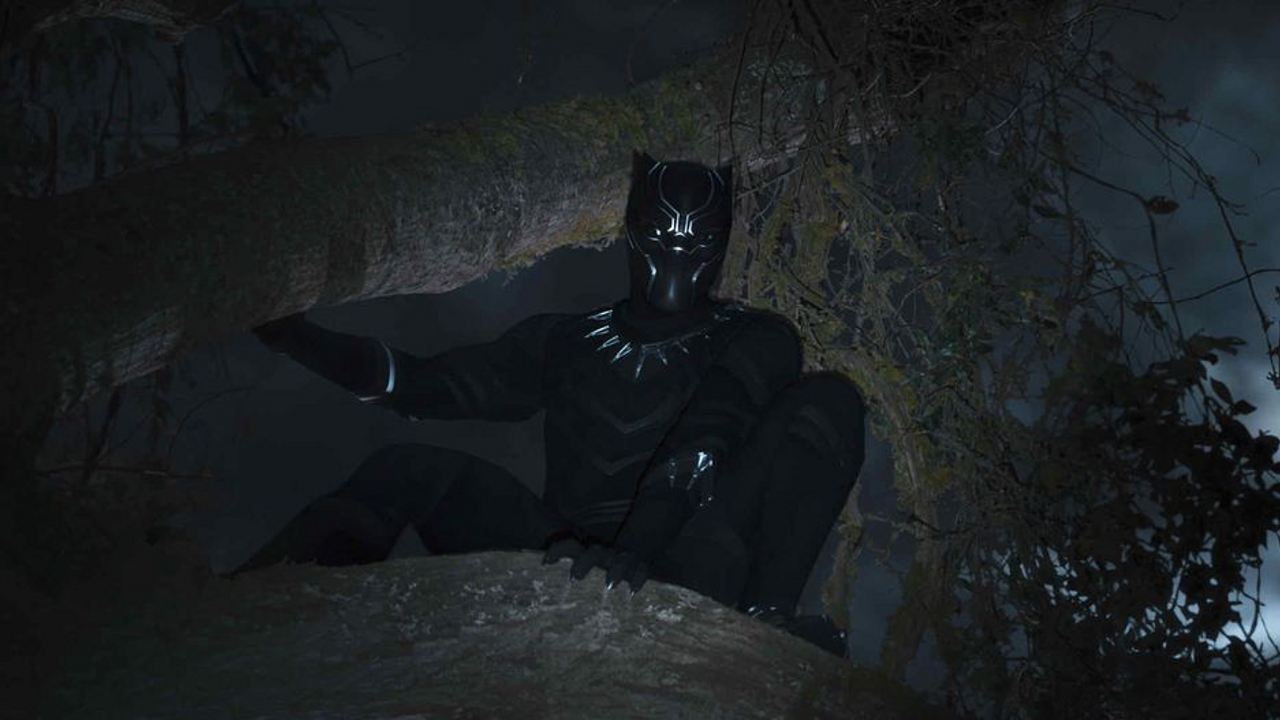 Black Panther (2018) - Weekend Box Office