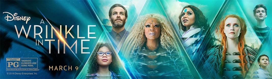 Image result for a wrinkle in time movie shot girl open arms