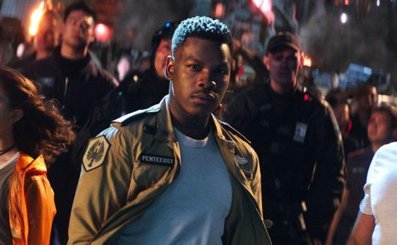Pacific Rim Uprising (2018) - Box Office