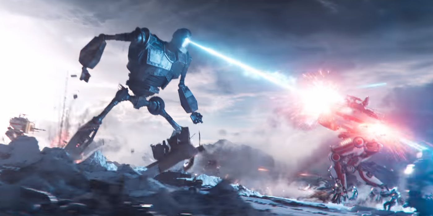 Review: Steven Spielberg And The \u2018Ready Player One