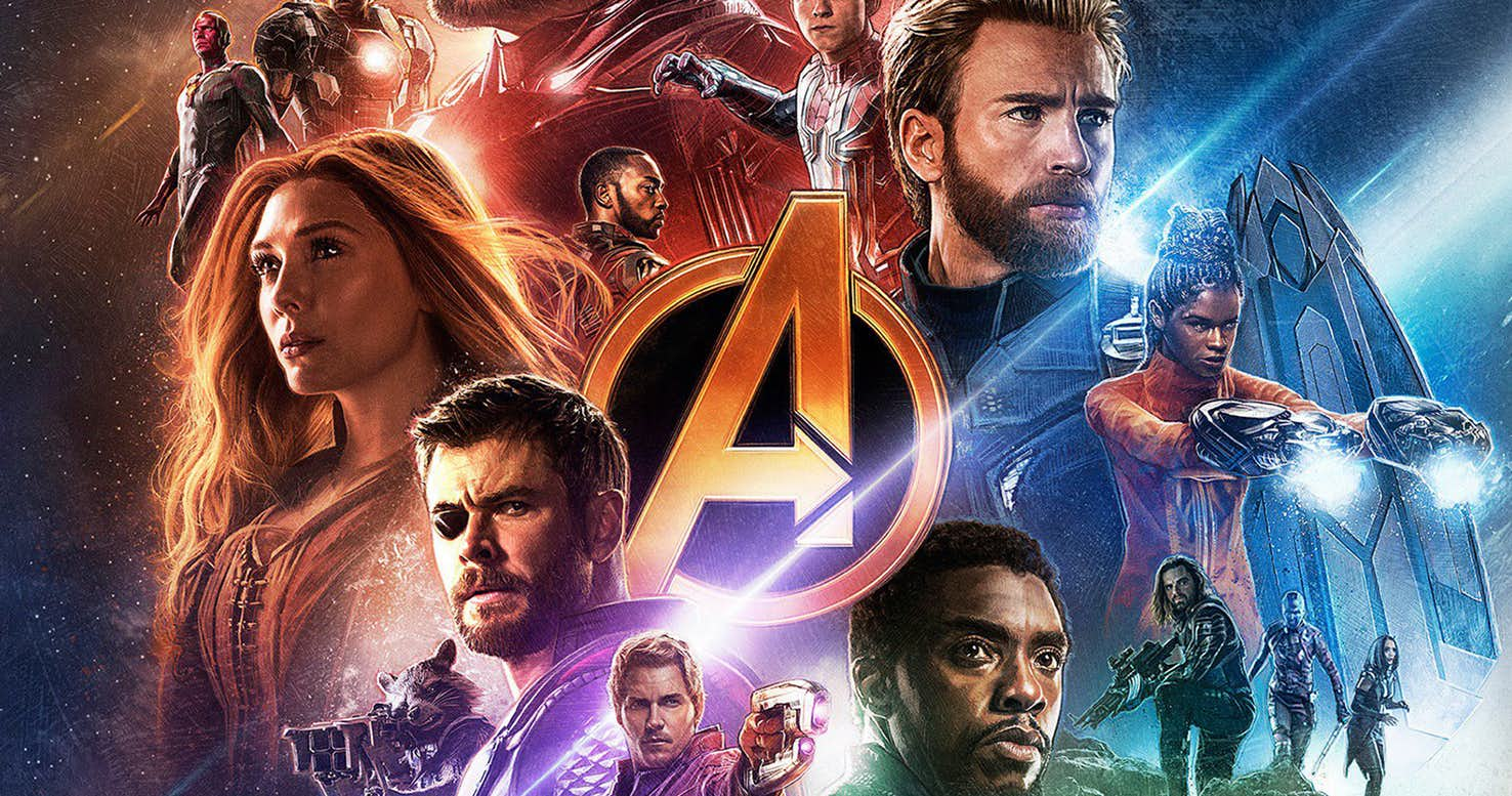 review: 'avengers: infinity war' shatters marvel's biggest and
