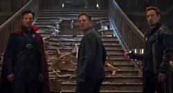 Avengers: Infinity War (2018) - Box Office