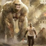 Rampage (2018) - Weekend Box Office