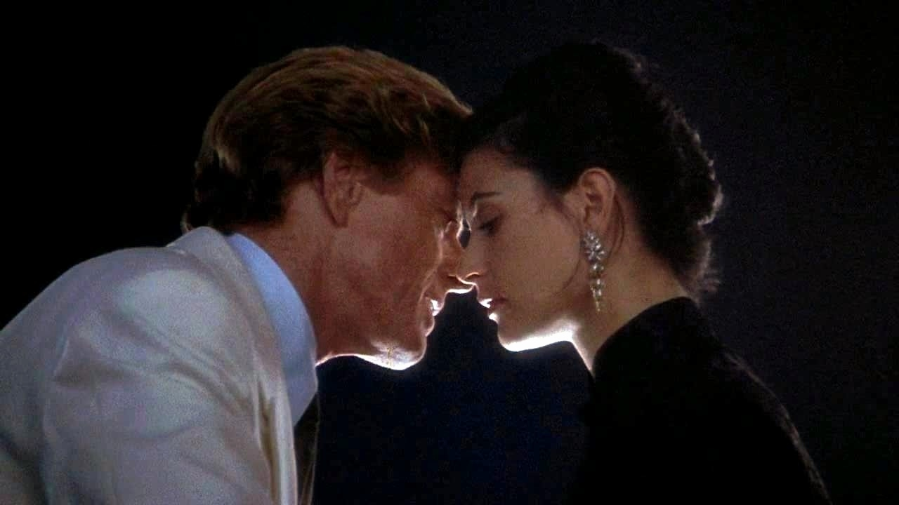 Indecent Proposal Full Movie