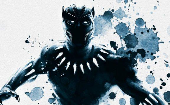 Black Panther (2018) - 4K UHD