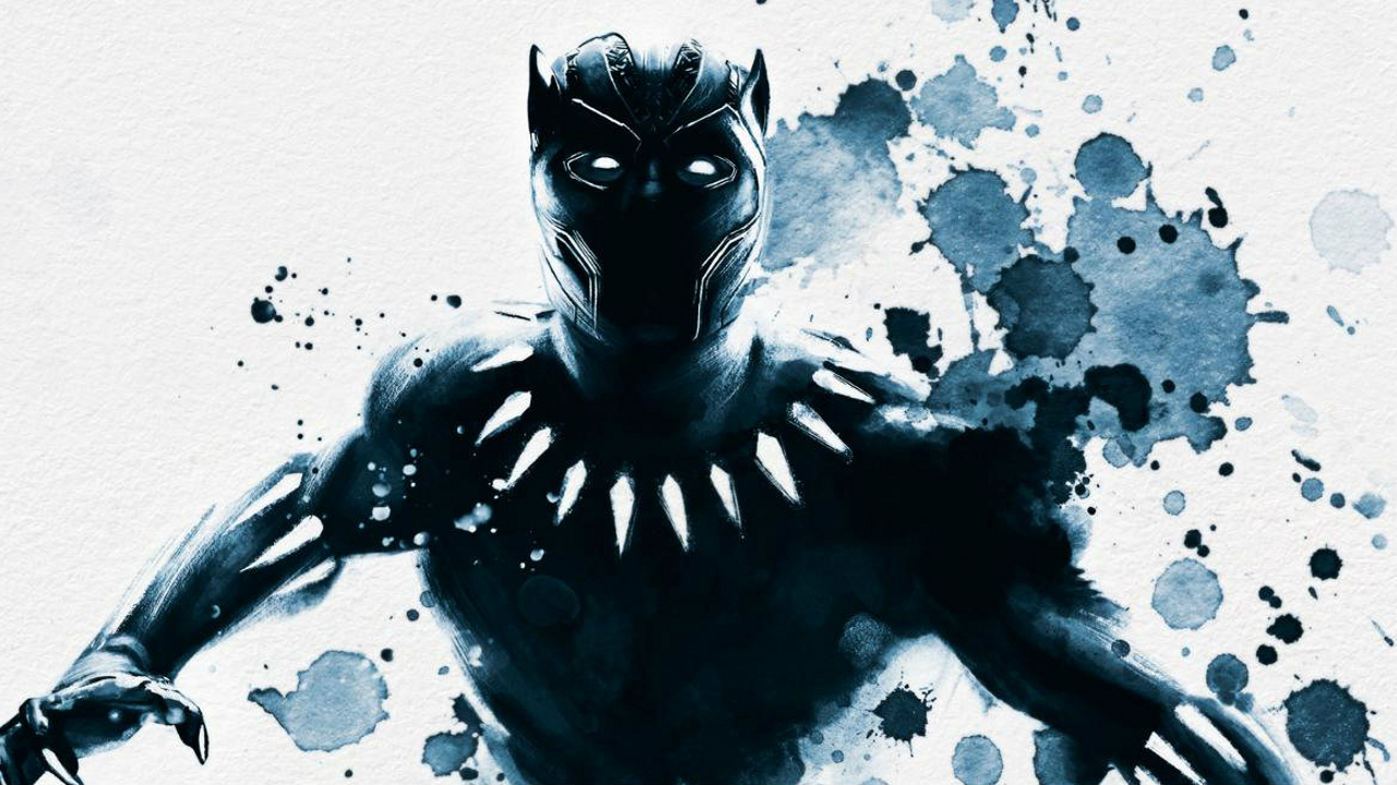 Black Panther (2018) - 4K UHD