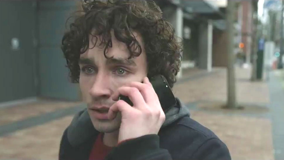 Bad Samaritan Robert Sheehan