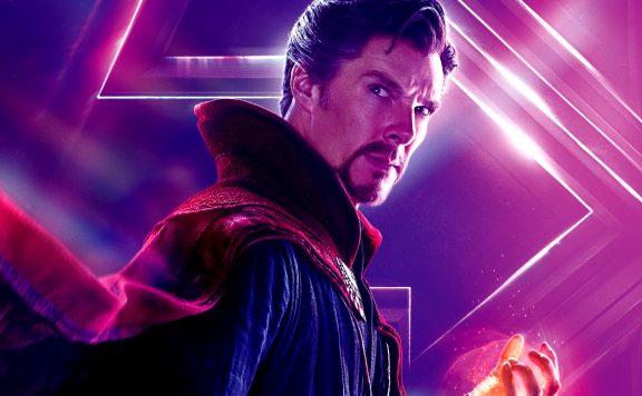 Avengers: Infinity War (2018) - Marvel