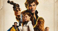 Solo: A Star Wars Story (2018) - Box Office