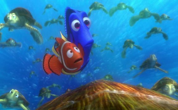 Finding Nemo (2003) - 15th Anniversary