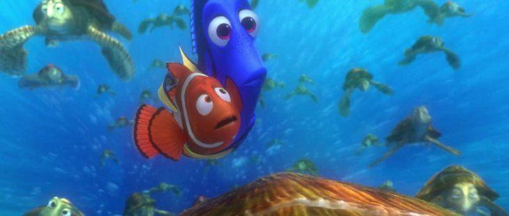 Finding Nemo (2003) - 15th Anniversary