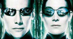 The Matrix Reloaded 15th Anniversary