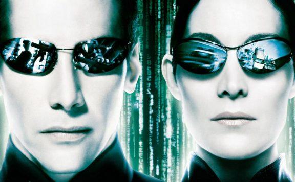 The Matrix Reloaded 15th Anniversary