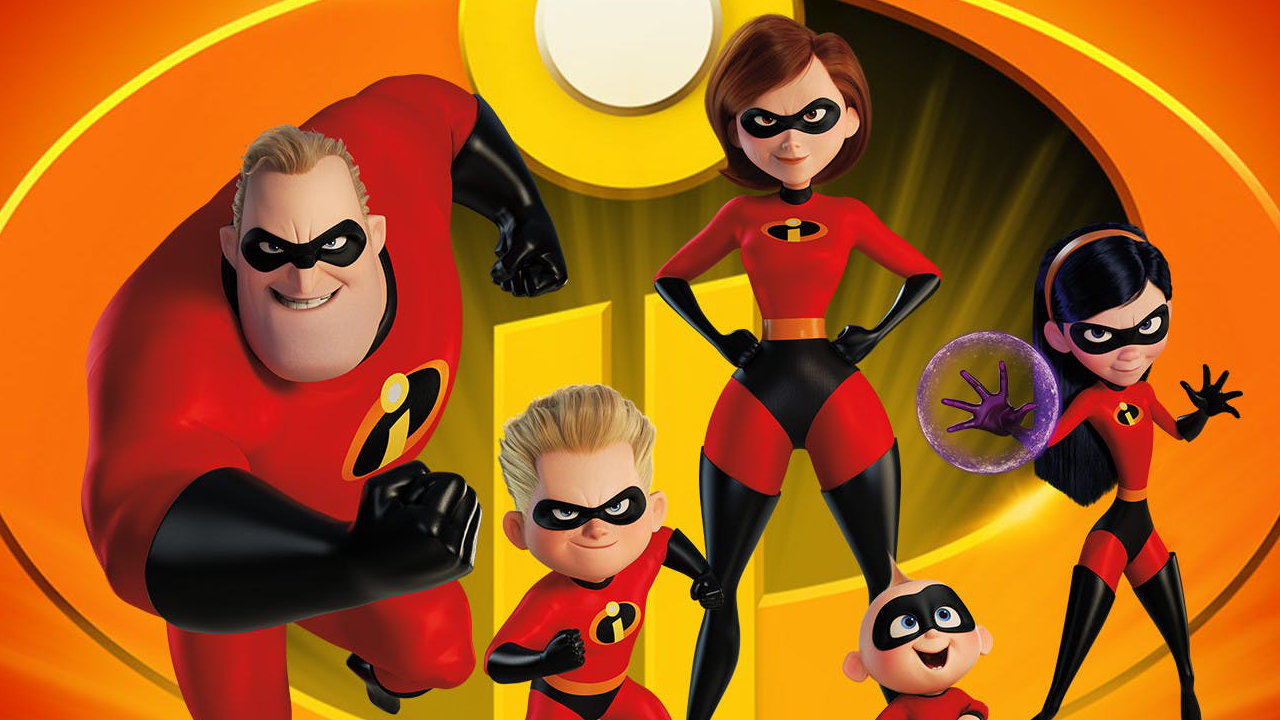 Incredibles 2 (2018) - Box Office