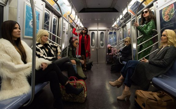 Ocean's 8 (2018) - Box Office