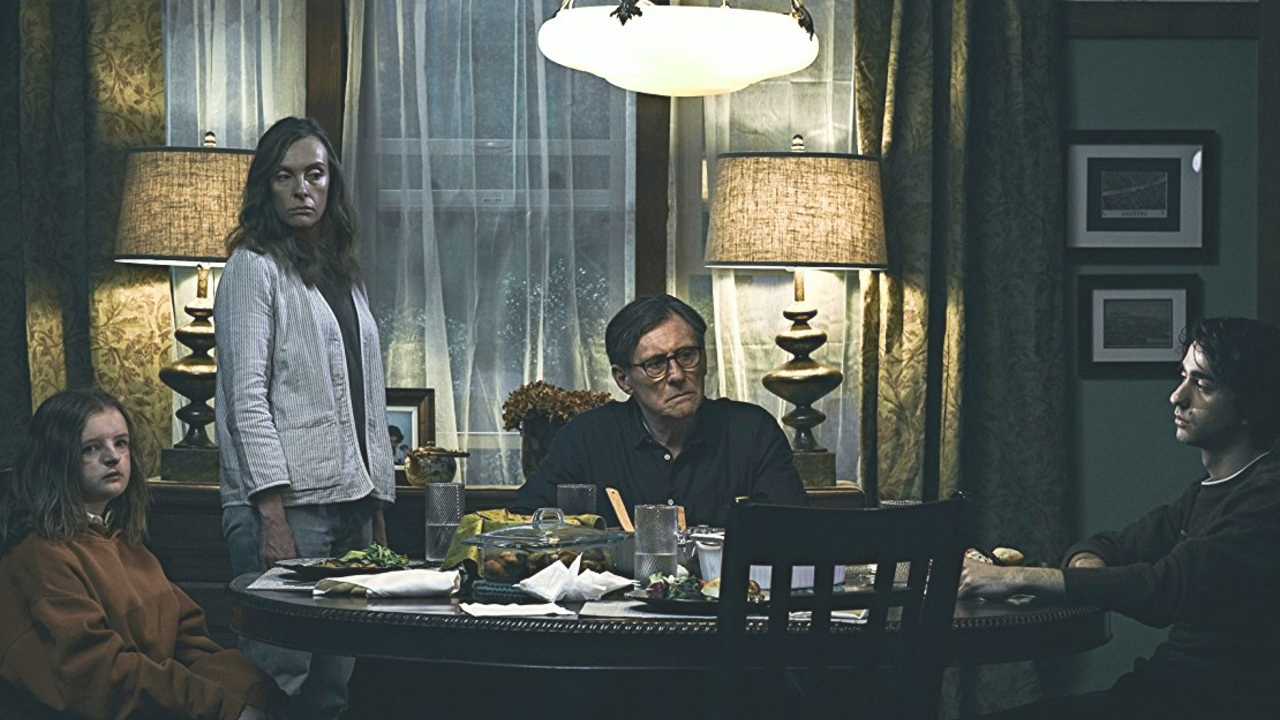 Hereditary (2018) - Movie Reviews