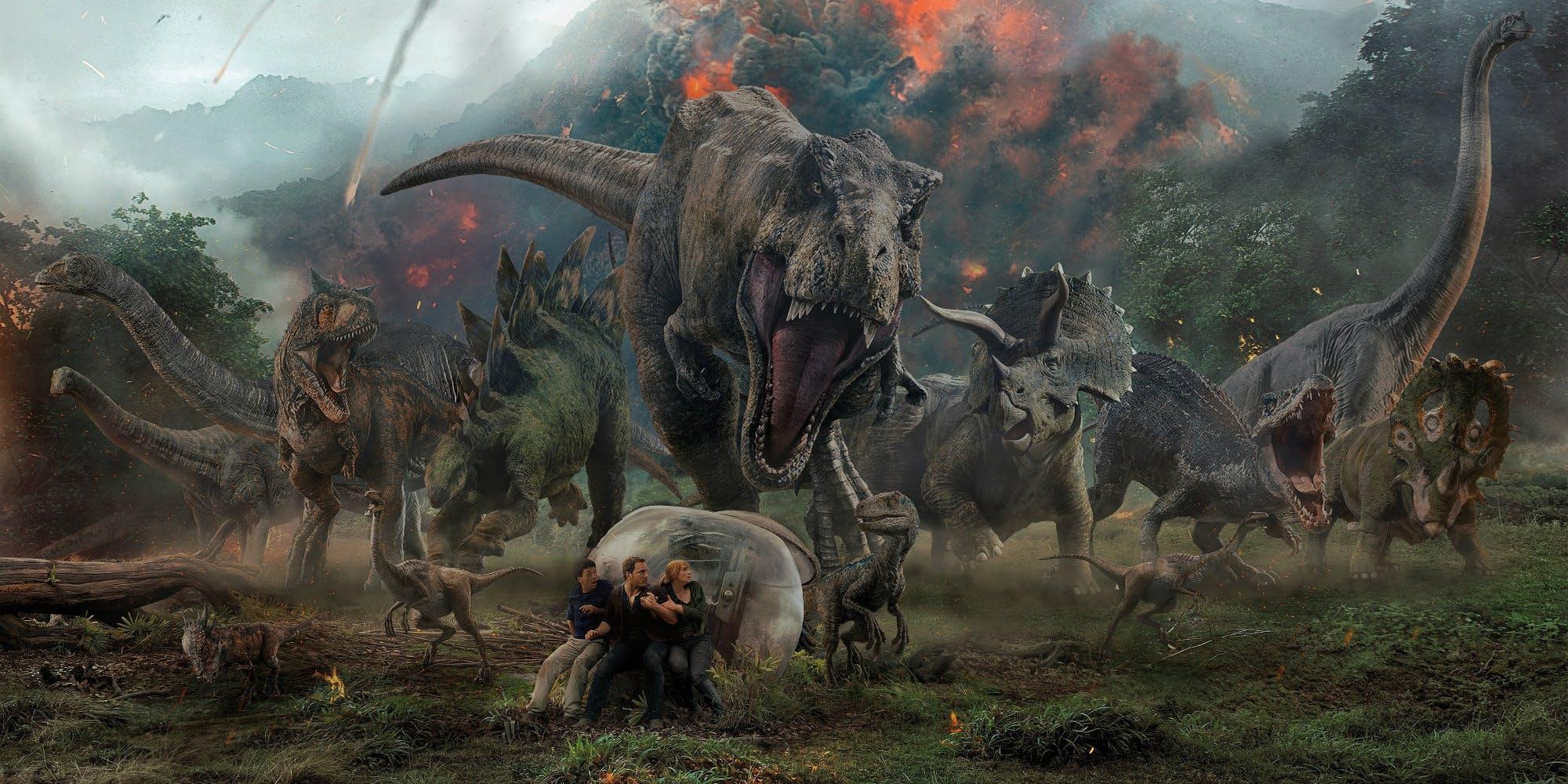 Jurassic World GlГјcksrad Trick
