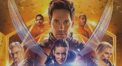 Ant-Man and the Wasp (2018) - Box Office