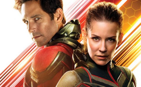 Ant-Man and the Wasp (2018) - 4K UHD