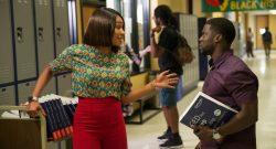 Night School (2018) - Box Office
