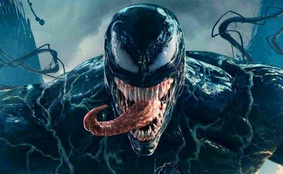Venom (2018) - Box Office