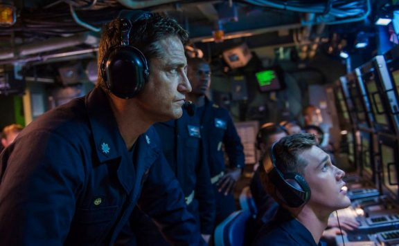 Hunter Killer (2018) - Movie Reviews