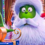 The Grinch - Holiday Box Office