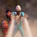 Incredibles 2 (2018) - 4K UHD review