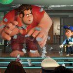 Wreck-It Ralph (2012) - Buena Vista Home Entertainment
