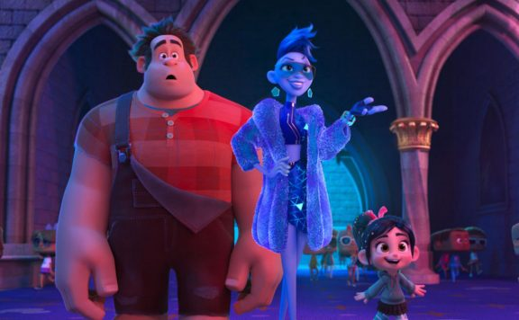 Ralph Breaks the Internet (2018) - Box Office