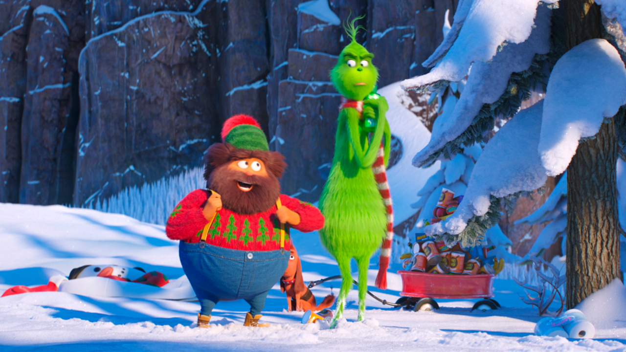 The Grinch (2018) - Box Office