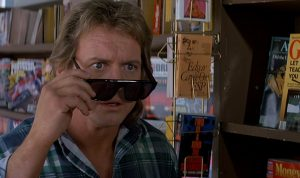They Live sunglasses