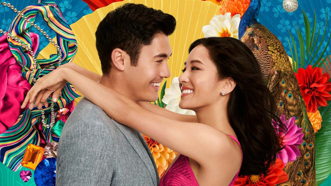 Crazy Rich Asians (2018) - 4K UHD review