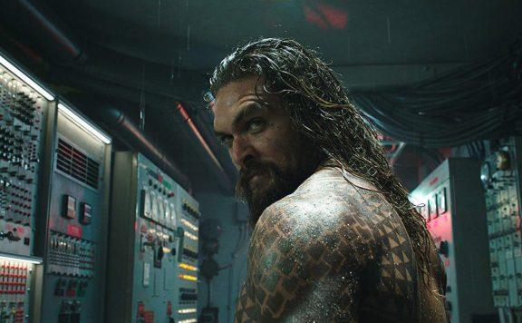 Aquaman (2018) - Movie Review