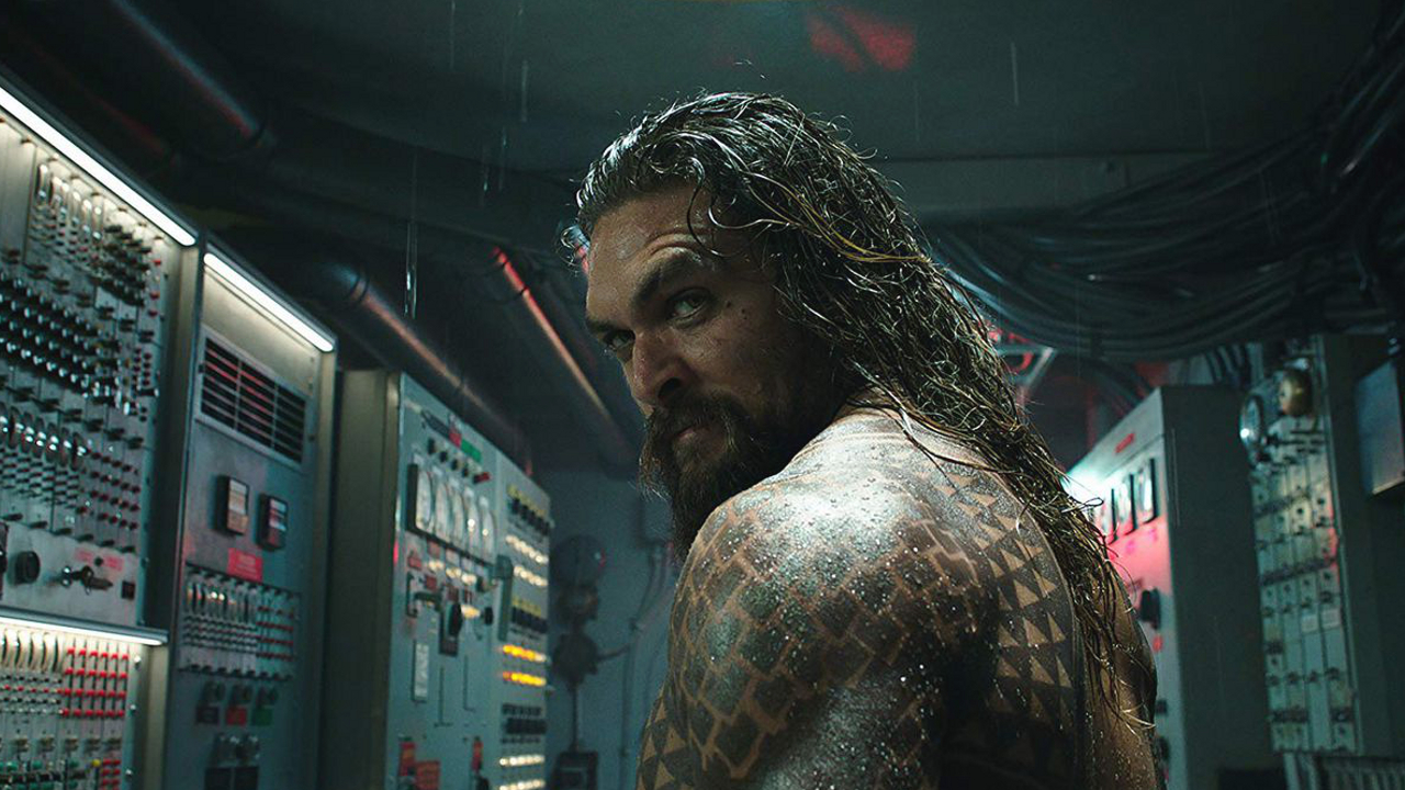 Aquaman (2018) - Movie Review