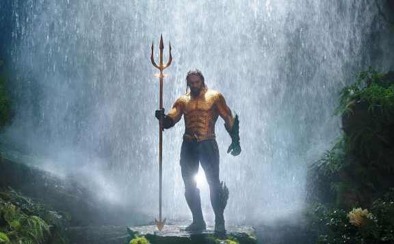 Aquaman (2018) - Weekend Box Office