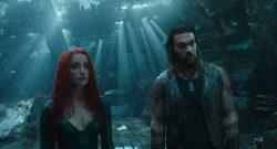Aquaman - Warner Bros.