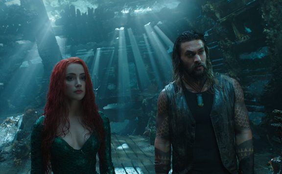 Aquaman - Warner Bros.