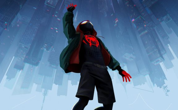 Spider-Man: Into the Spider-Verse (2018) - Box Office