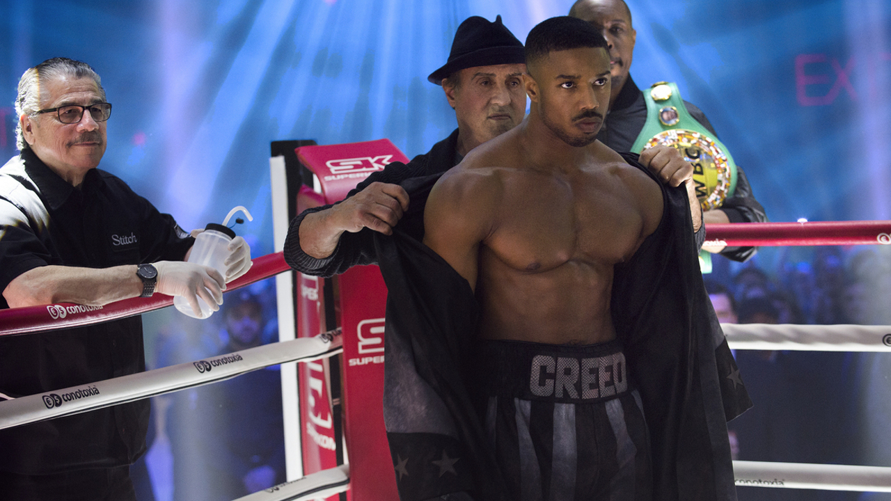 Creed II (2018) - MGM