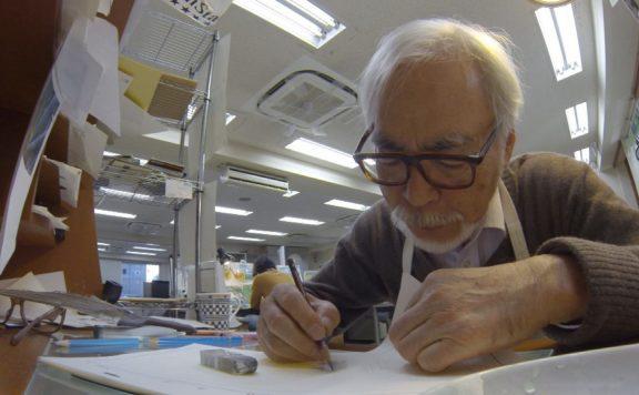 Never-Ending Man: Hayao Miyazaki - Review