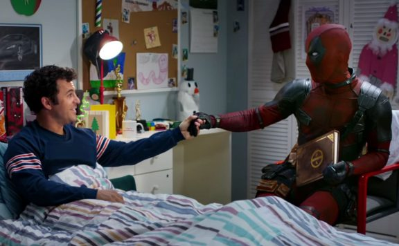 Once Upon a Deadpool (2018) - Movie Review