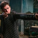 Robin Hood (2018) - Taron Egerton