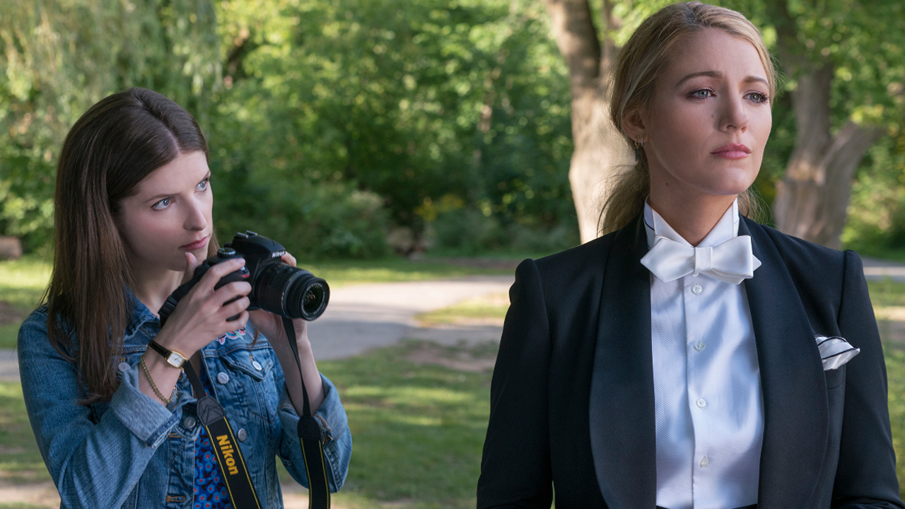 A Simple Favor - 4K UHD Review