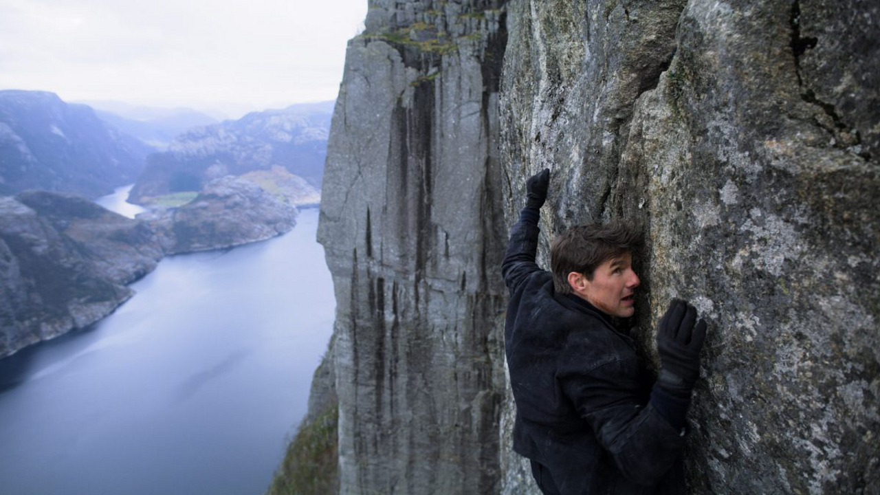 Mission: Impossible - Fallout (2018) - Paramount